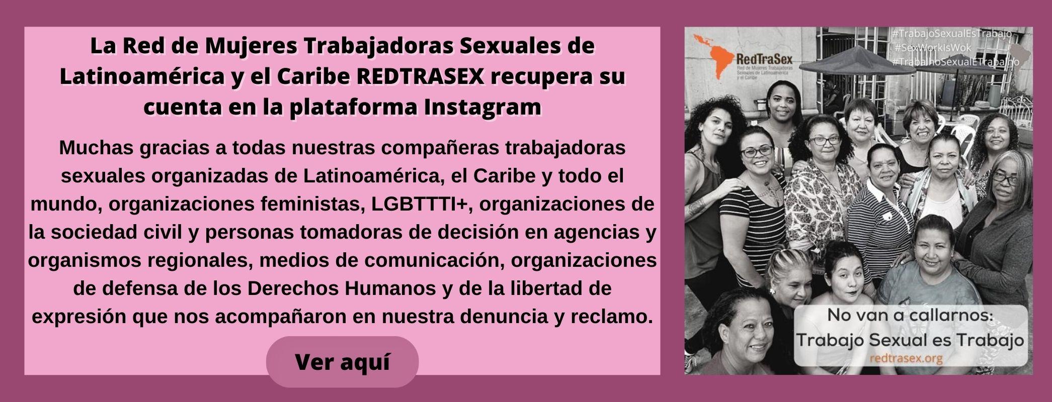 REDTRASEX